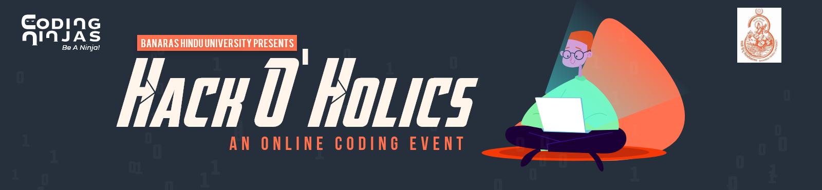 Hack O' Holics