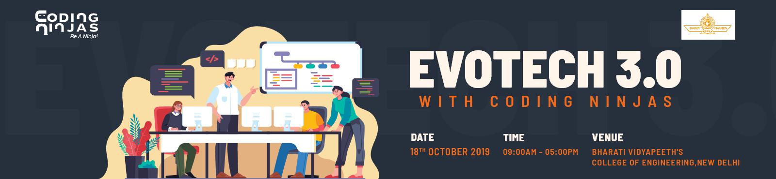 Evotech 3.0