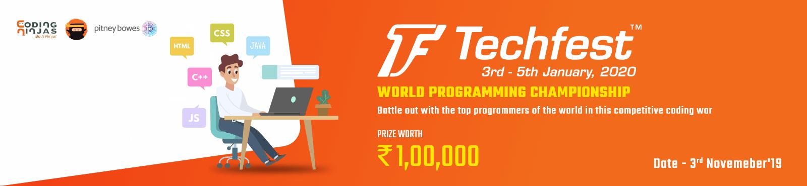 World Programming Championship