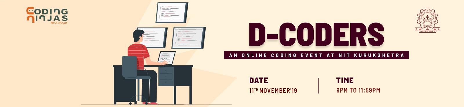 D-Coders