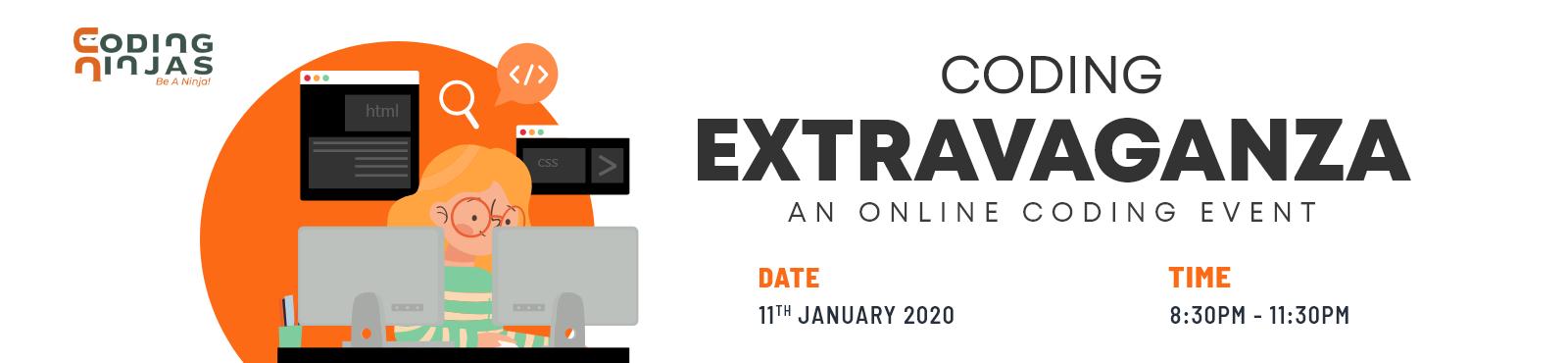 Coding Extravangaza