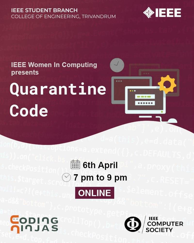 Quarantine Code